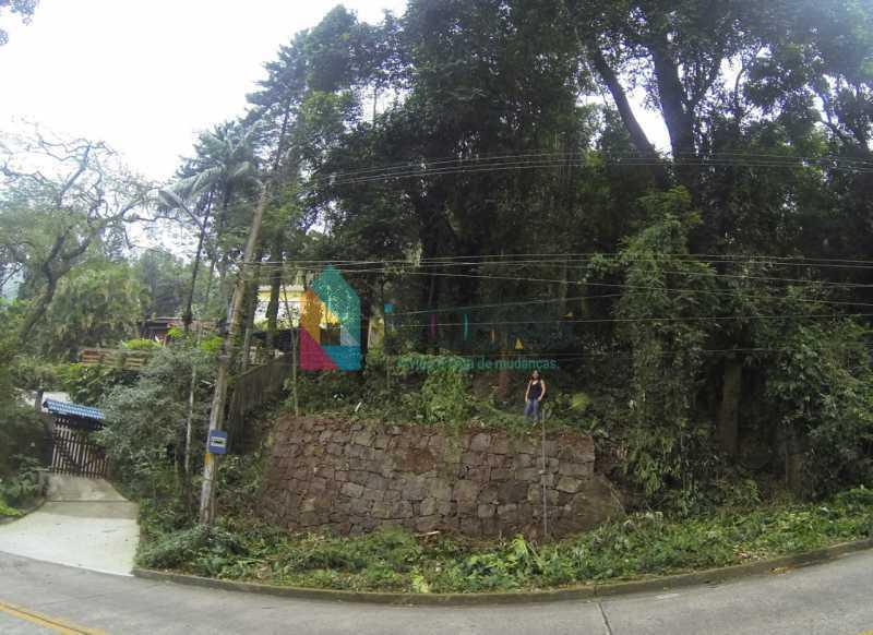 thumbnail_venda 03 - foto 1 - Terreno Residencial à venda São Conrado, IMOBRAS RJ - R$ 700.000 - CPTR00001 - 4