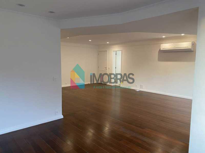 1 - Vende-se Apartamento alto padrão no bairro de São Conrado. - CPAP31525 - 1