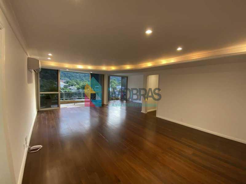 2 - Vende-se Apartamento alto padrão no bairro de São Conrado. - CPAP31525 - 3