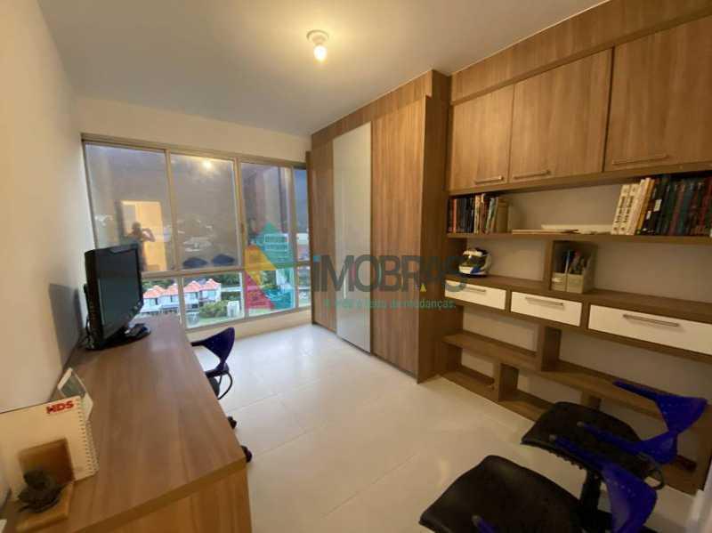 4 - Vende-se Apartamento alto padrão no bairro de São Conrado. - CPAP31525 - 5
