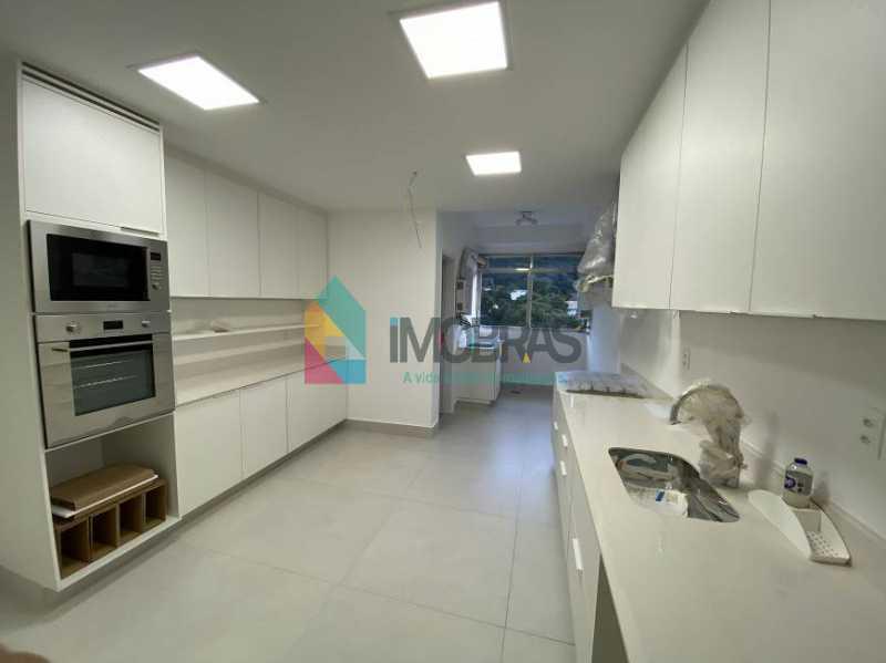 6 - Vende-se Apartamento alto padrão no bairro de São Conrado. - CPAP31525 - 7