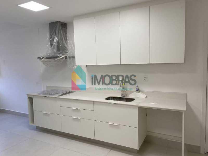 7 - Vende-se Apartamento alto padrão no bairro de São Conrado. - CPAP31525 - 8