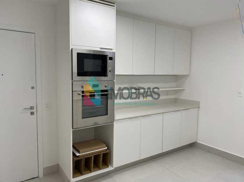 8 - Vende-se Apartamento alto padrão no bairro de São Conrado. - CPAP31525 - 9