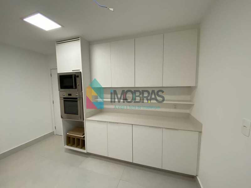 9 - Vende-se Apartamento alto padrão no bairro de São Conrado. - CPAP31525 - 10