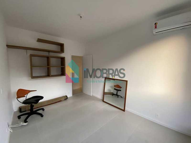 10 - Vende-se Apartamento alto padrão no bairro de São Conrado. - CPAP31525 - 11