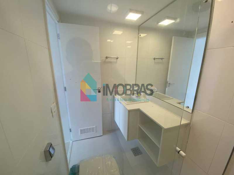 14 - Vende-se Apartamento alto padrão no bairro de São Conrado. - CPAP31525 - 15
