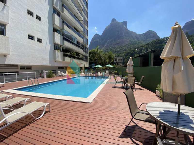 15 - Vende-se Apartamento alto padrão no bairro de São Conrado. - CPAP31525 - 16