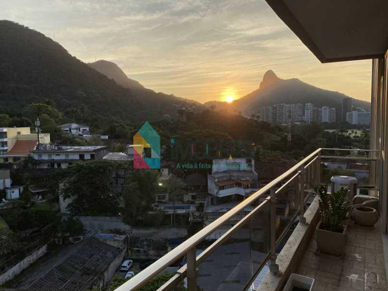 18 - Vende-se Apartamento alto padrão no bairro de São Conrado. - CPAP31525 - 19