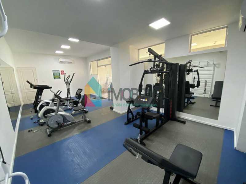 20 - Vende-se Apartamento alto padrão no bairro de São Conrado. - CPAP31525 - 21