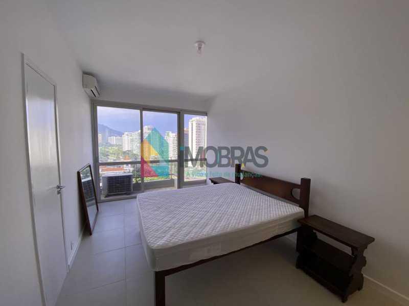 23 - Vende-se Apartamento alto padrão no bairro de São Conrado. - CPAP31525 - 24
