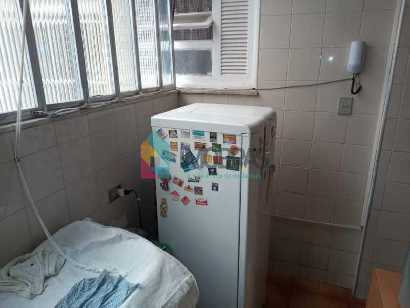 2f063a46-ed91-4023-abdc-39f2c7 - Apartamento 3 quartos à venda Leme, IMOBRAS RJ - R$ 1.050.000 - CPAP31527 - 14