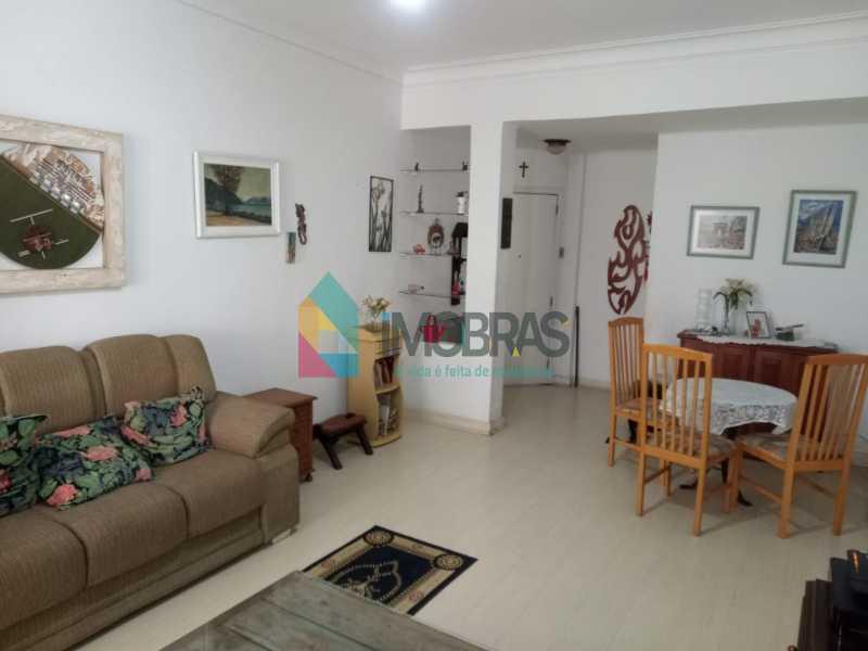 833550c8-fbc6-4362-a111-ddeac8 - Apartamento 3 quartos à venda Leme, IMOBRAS RJ - R$ 1.050.000 - CPAP31527 - 3