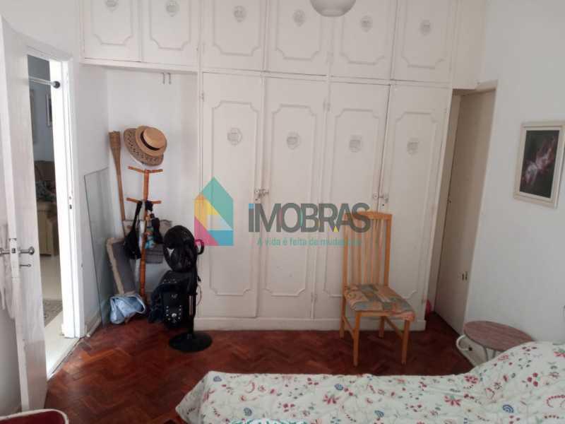 ad0eea95-5067-4abc-aaf4-40f168 - Apartamento 3 quartos à venda Leme, IMOBRAS RJ - R$ 1.050.000 - CPAP31527 - 8