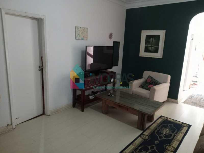 bbc7d36f-4ee7-4a94-886e-0e0963 - Apartamento 3 quartos à venda Leme, IMOBRAS RJ - R$ 1.050.000 - CPAP31527 - 4