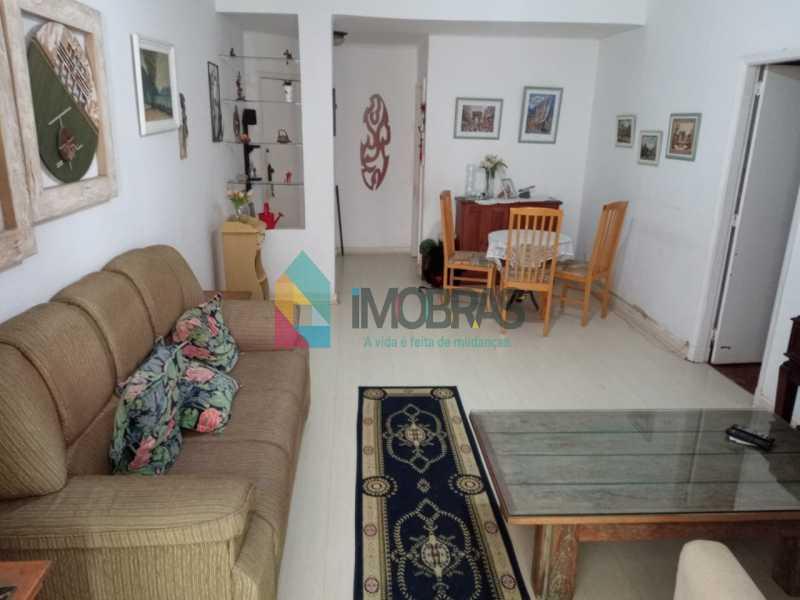 eda61af5-bc18-4ce4-80f8-d12321 - Apartamento 3 quartos à venda Leme, IMOBRAS RJ - R$ 1.050.000 - CPAP31527 - 1