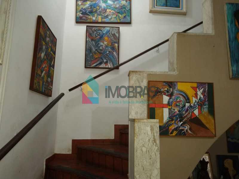 IMG_20210625_151936909 - CASA DE VILA EM COPACABANA COM VAGA DE GARAGEM! - CPCV30008 - 11