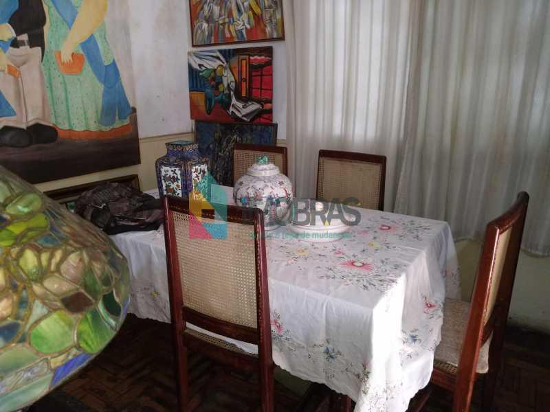 IMG_20210625_152000101 - CASA DE VILA EM COPACABANA COM VAGA DE GARAGEM! - CPCV30008 - 6