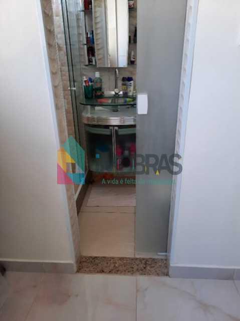 052192293417779 - Kitnet/Conjugado 24m² à venda Laranjeiras, IMOBRAS RJ - R$ 210.000 - CPKI00487 - 7