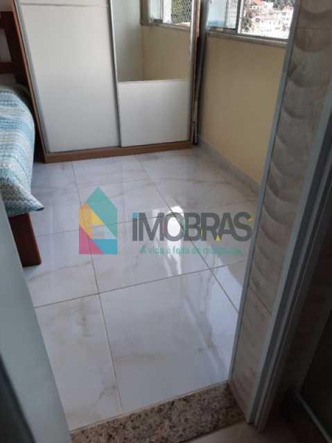 053158417467963 - Kitnet/Conjugado 24m² à venda Laranjeiras, IMOBRAS RJ - R$ 210.000 - CPKI00487 - 9