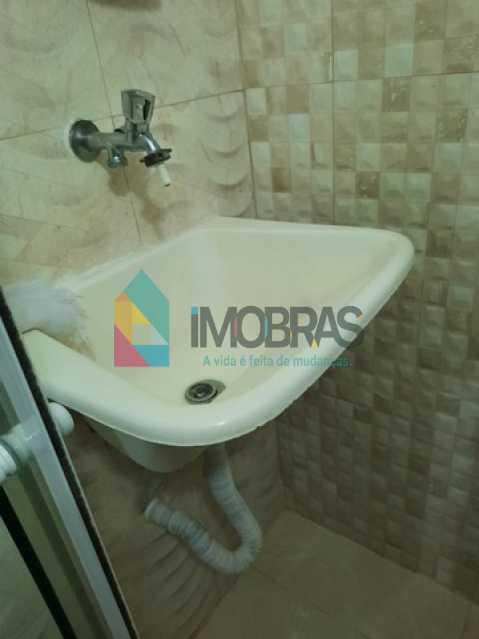 054148412235907 - Kitnet/Conjugado 24m² à venda Laranjeiras, IMOBRAS RJ - R$ 210.000 - CPKI00487 - 11