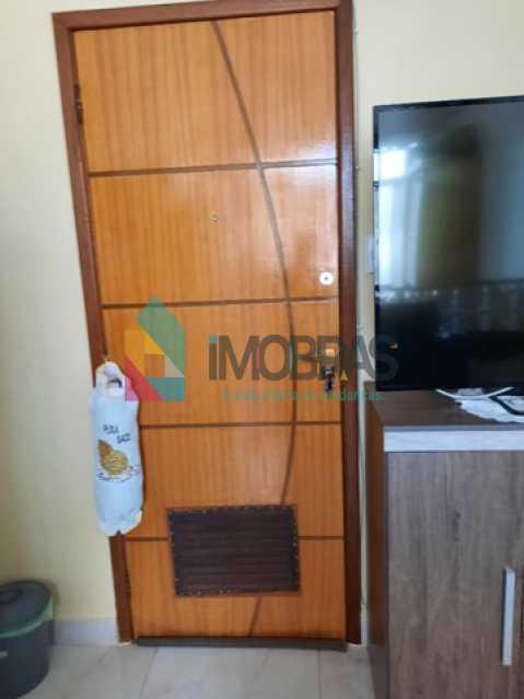 055142771667651 - Kitnet/Conjugado 24m² à venda Laranjeiras, IMOBRAS RJ - R$ 210.000 - CPKI00487 - 12