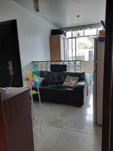 057186651346760 - Kitnet/Conjugado 24m² à venda Laranjeiras, IMOBRAS RJ - R$ 210.000 - CPKI00487 - 1
