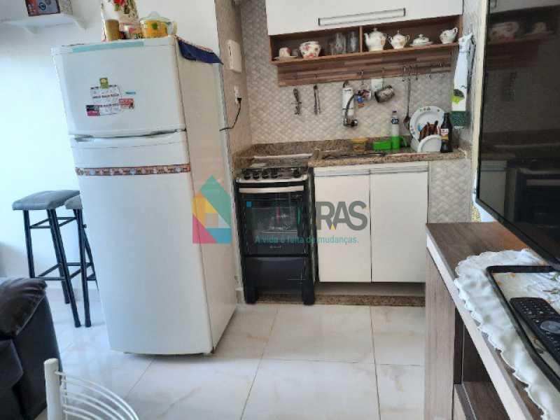 059102414052236 - Kitnet/Conjugado 24m² à venda Laranjeiras, IMOBRAS RJ - R$ 210.000 - CPKI00487 - 20