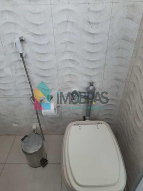 059116177906606 - Kitnet/Conjugado 24m² à venda Laranjeiras, IMOBRAS RJ - R$ 210.000 - CPKI00487 - 21