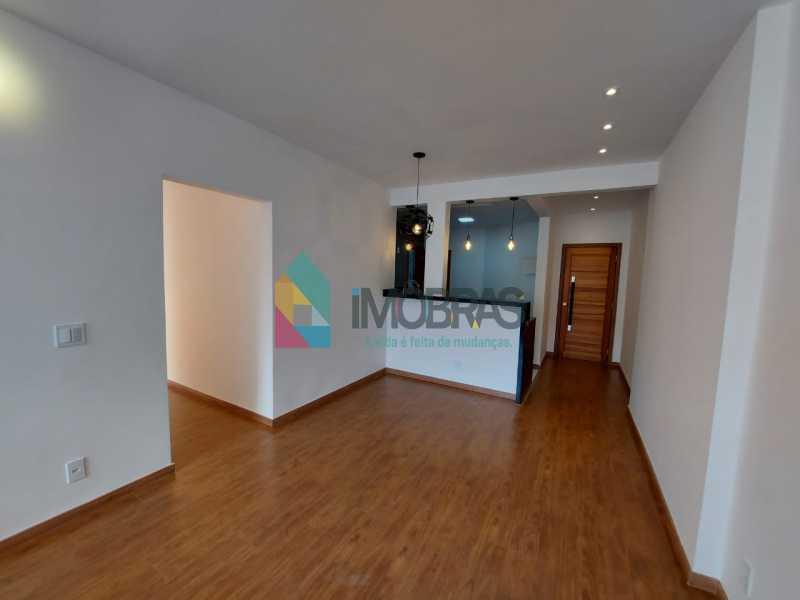 4 - Excelente apartamento de 3 quartos, sendo 1 suíte reformado no Leme - CPAP31551 - 1