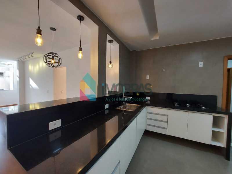 5 - Excelente apartamento de 3 quartos, sendo 1 suíte reformado no Leme - CPAP31551 - 5
