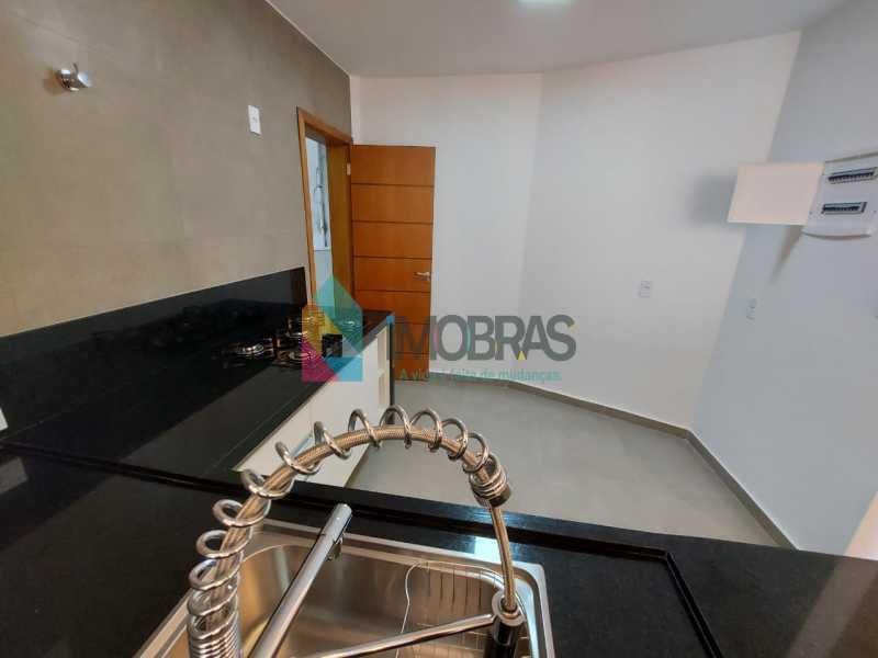 6 - Excelente apartamento de 3 quartos, sendo 1 suíte reformado no Leme - CPAP31551 - 6