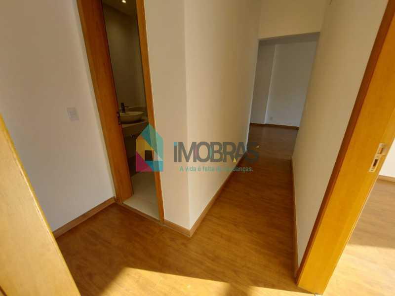 15 - Excelente apartamento de 3 quartos, sendo 1 suíte reformado no Leme - CPAP31551 - 15