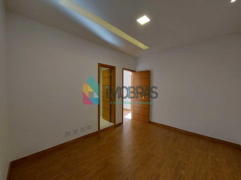 18 - Excelente apartamento de 3 quartos, sendo 1 suíte reformado no Leme - CPAP31551 - 18