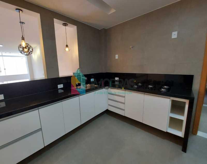 31 - Excelente apartamento de 3 quartos, sendo 1 suíte reformado no Leme - CPAP31551 - 7