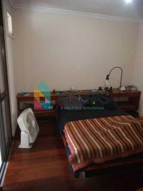 6bafe3481d5605dd3d89b34725be35 - Cobertura à venda Rua Desembargador Burle,Humaitá, IMOBRAS RJ - R$ 2.600.000 - CPCO30070 - 13