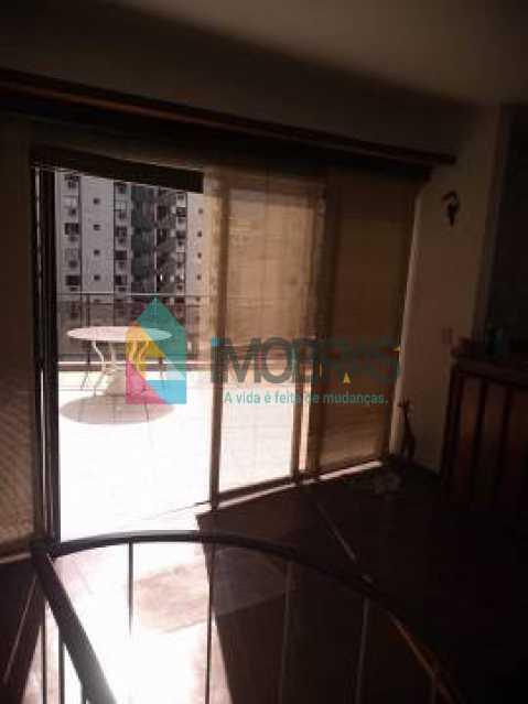 a2dfaf05707c6550829139e87309e4 - Cobertura à venda Rua Desembargador Burle,Humaitá, IMOBRAS RJ - R$ 2.600.000 - CPCO30070 - 4