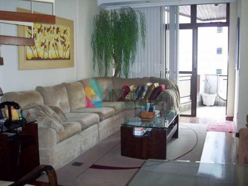 aec7347795912b13d66849489f3ddd - Cobertura à venda Rua Desembargador Burle,Humaitá, IMOBRAS RJ - R$ 2.600.000 - CPCO30070 - 10