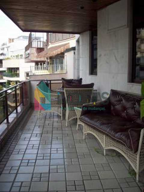 af825b8a5d0d7c25341ddbdfd0055a - Cobertura à venda Rua Desembargador Burle,Humaitá, IMOBRAS RJ - R$ 2.600.000 - CPCO30070 - 9