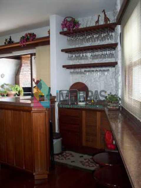 e51a6bccc124f5e70d323ecd706556 - Cobertura à venda Rua Desembargador Burle,Humaitá, IMOBRAS RJ - R$ 2.600.000 - CPCO30070 - 17