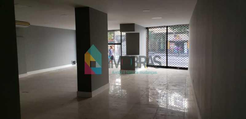B 3 - Loja 224m² para venda e aluguel Copacabana, IMOBRAS RJ - R$ 5.000.000 - CPLJ00154 - 4