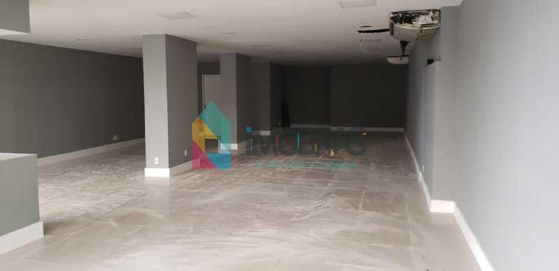 B 4 - Loja 224m² para venda e aluguel Copacabana, IMOBRAS RJ - R$ 5.000.000 - CPLJ00154 - 5