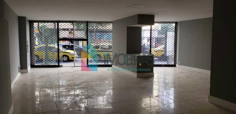 B 5 - Loja 224m² para venda e aluguel Copacabana, IMOBRAS RJ - R$ 5.000.000 - CPLJ00154 - 6