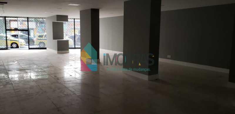 B 6 - Loja 224m² para venda e aluguel Copacabana, IMOBRAS RJ - R$ 5.000.000 - CPLJ00154 - 7