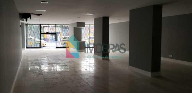 B 7 - Loja 224m² para venda e aluguel Copacabana, IMOBRAS RJ - R$ 5.000.000 - CPLJ00154 - 8