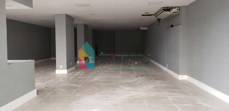 B 8 - Loja 224m² para venda e aluguel Copacabana, IMOBRAS RJ - R$ 5.000.000 - CPLJ00154 - 9