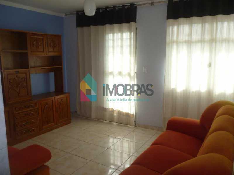 2-Sala - Apartamento à venda Rua Américo Gomes da Fonseca,Jardim Esperança, Cabo Frio - R$ 285.000 - CPAP31585 - 4