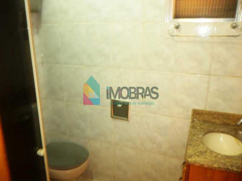 4-Primeiro Banheiro - Apartamento à venda Rua Américo Gomes da Fonseca,Jardim Esperança, Cabo Frio - R$ 285.000 - CPAP31585 - 25