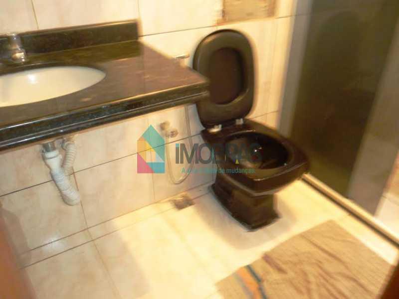 6-Banheiro da suite - Apartamento à venda Rua Américo Gomes da Fonseca,Jardim Esperança, Cabo Frio - R$ 285.000 - CPAP31585 - 27