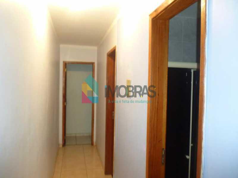 7-Corredor - Apartamento à venda Rua Américo Gomes da Fonseca,Jardim Esperança, Cabo Frio - R$ 285.000 - CPAP31585 - 5
