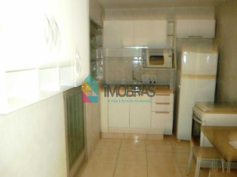 8-Cozinha - Apartamento à venda Rua Américo Gomes da Fonseca,Jardim Esperança, Cabo Frio - R$ 285.000 - CPAP31585 - 17